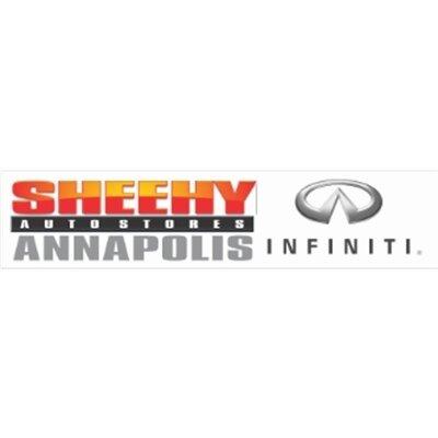 Sheehy Infiniti Of Annapolis >> Sheehy Infiniti Sheehyinfinitmd Twitter