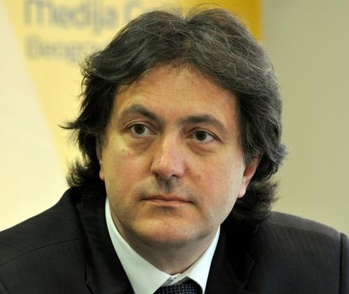 Milos Jankovic