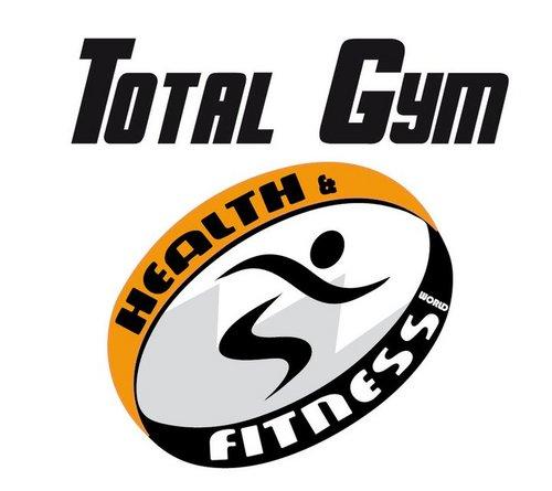 Total gym nicaragua nic1gym twitter for Gimnasio total