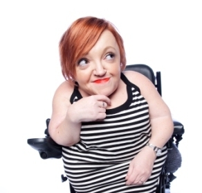 Stella Young Social Profile