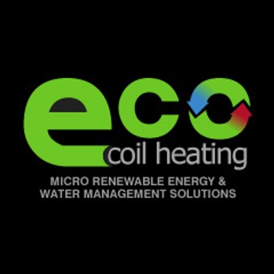 Eco Coil Heating Ecocoilheating Twitter