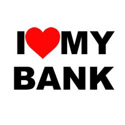 my bank