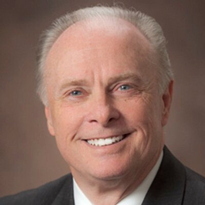 Dr. Mark Rutland | Social Profile