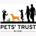 Twitter Profile image of @petstrustmiami