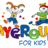 Playground for Kids twitter profile