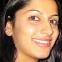 Aparna patel reasonably small