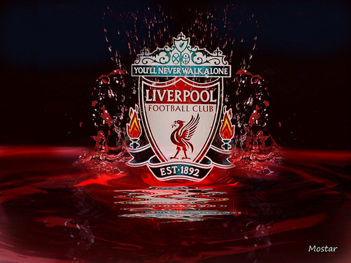 Liverpool FC Vs Moanchester Mou-nited