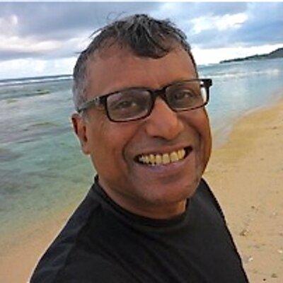 mahesh mathai