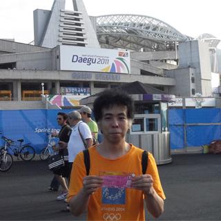 Kenichi Tomura/戸村賢一のアイコン