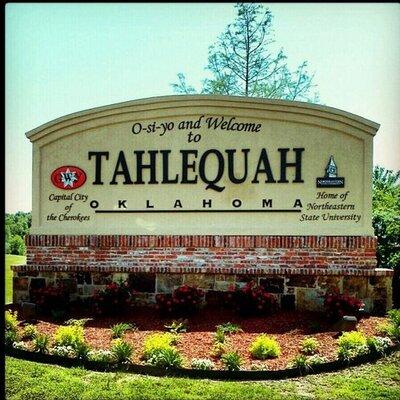 Tahlequah Oklahoma