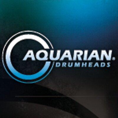 aquarian drumheads aquarianheads twitter. Black Bedroom Furniture Sets. Home Design Ideas