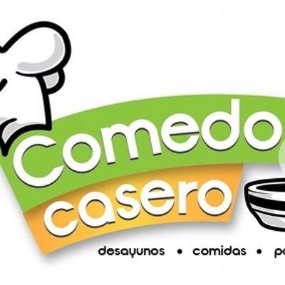 Comida corrida comidacorrida twitter for Comedor logo