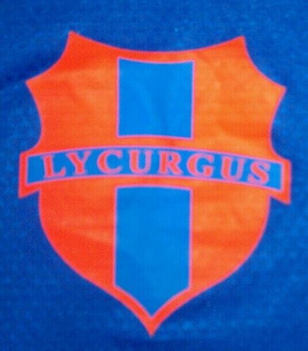 The profile image of AVLycurgus