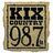 KIX Country 98.7FM