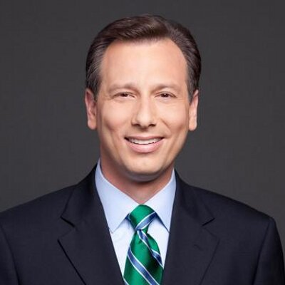 Chris Burrous on Muck Rack