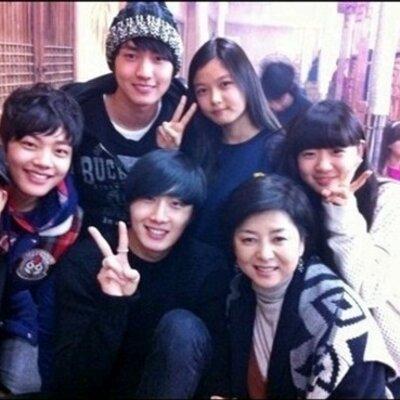 Kim Yoo Jung And Kim Soo Hyun Kim Yoo Jung