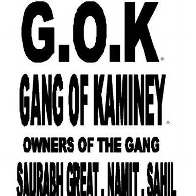 of kaminay