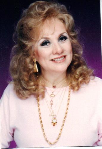 Psychic LindaBennett