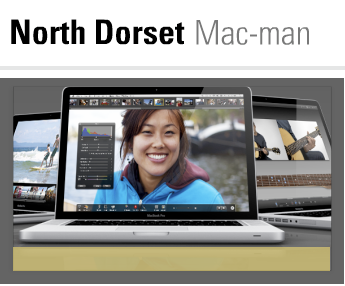 North Dorset Mac Man
