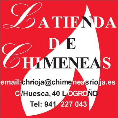Chimeneas rioja chimeneasrioja twitter - Chimeneas de biomasa ...