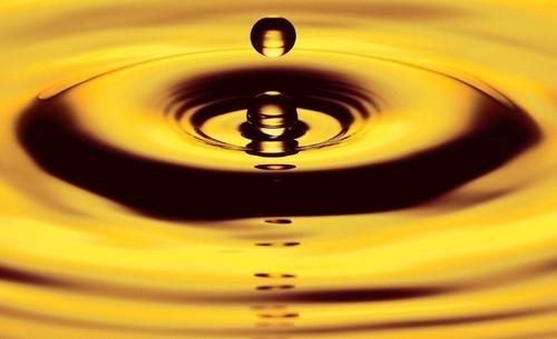 Precipitate Gold