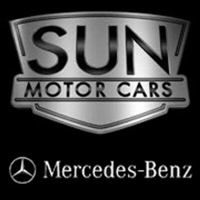Sun motor cars inc sunmotorcarsinc twitter for Mercedes benz dealer mechanicsburg pa