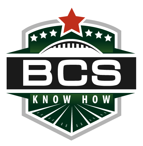 BCS Know How logo