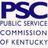 Kentucky PSC