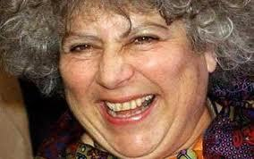 miriam margolyes movies and tv shows
