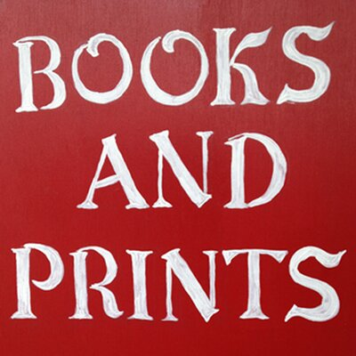 books and prints books prints twitter