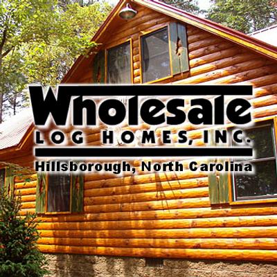 Wholesale Log Homes Wholesalelogs Twitter