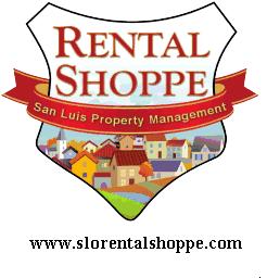 San Luis Obispo Property Management Rental Shoppe