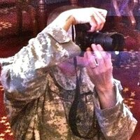 SFC  Robert Jordan | Social Profile