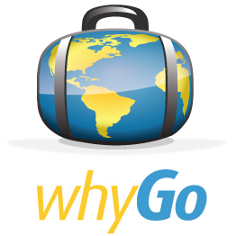 WhyGo Italy Social Profile