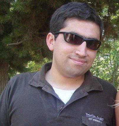 Alejandro Quiroz