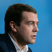 Дмитрий Медведев's Photos in @medvedevrussia Twitter Account