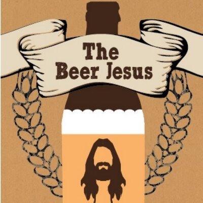 The Beer Jesus | Social Profile