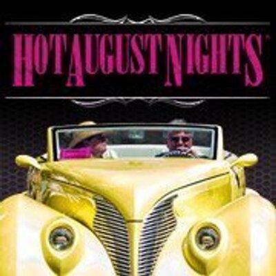 hot august nights reno nv 2020