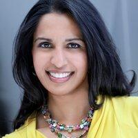 Tina Patel twitter profile
