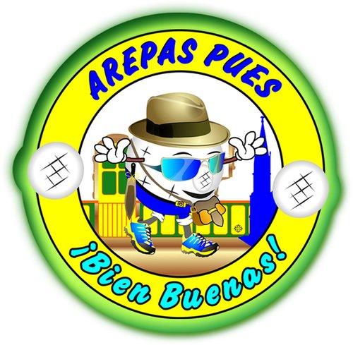 Arepas Pues (@ArepasPues)   Twitter