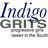 Indigo GRITS