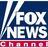 Fox News twitter profile