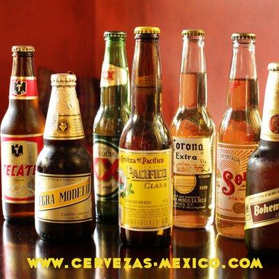 Cerveza Mexico On Twitter Mexico Cerveza A Cubeta Small