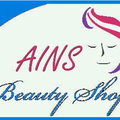AINS beautySHOP
