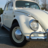 Pearl the VW Beetle