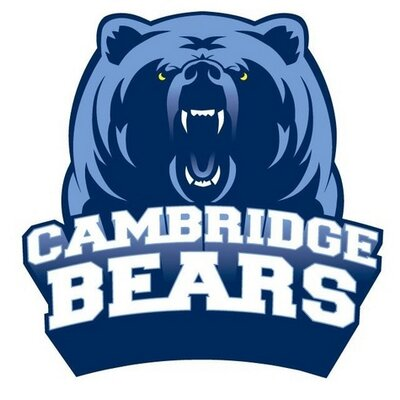 CambridgeBears (@CambridgeBears) Twitter profile photo