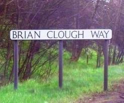 Sir Brian Clough