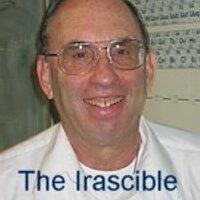 Irascible Professor