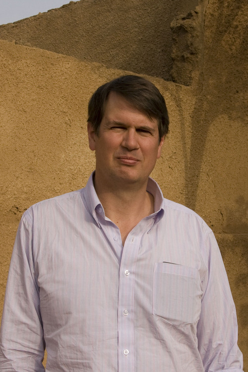 Geoffrey York