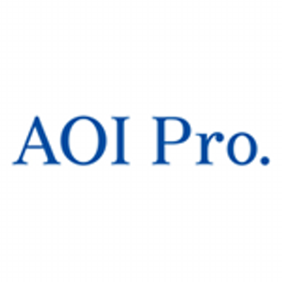 AOI Pro. (@aoipro) | Twitter